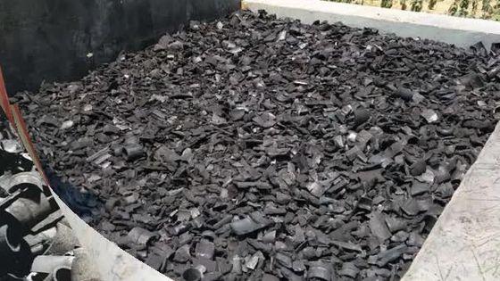 炭质填料 微生物载体