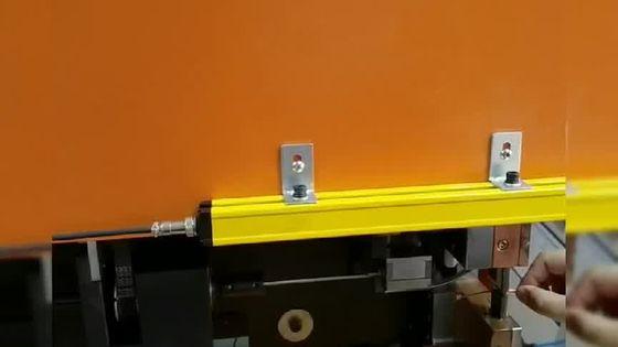 空压机电机引线焊接机,不用刮漆皮,效率高