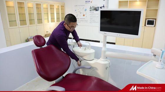 TY-E1 Dental chair (Economic)